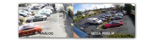 Quality Video Monitoring Comparison