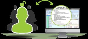Mini Storage Software User Access Setup