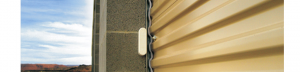 QuikStor Wireless Alarms Storage Facility