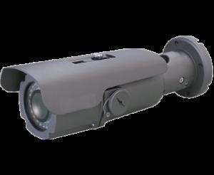 Bullet Camera Self Storage