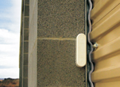 Storage Wireless Alarms