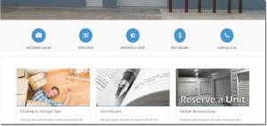 Webside Design QuikStor Software sample