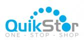QuikStor Security & Software - logo