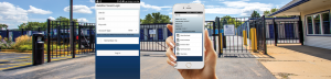 QuikStor Tenant App for Self Storage