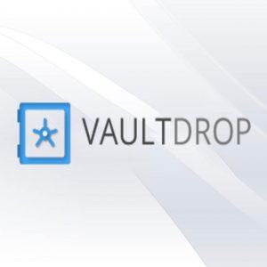 Vault Drop Cloud Storage - QuikStor Partner
