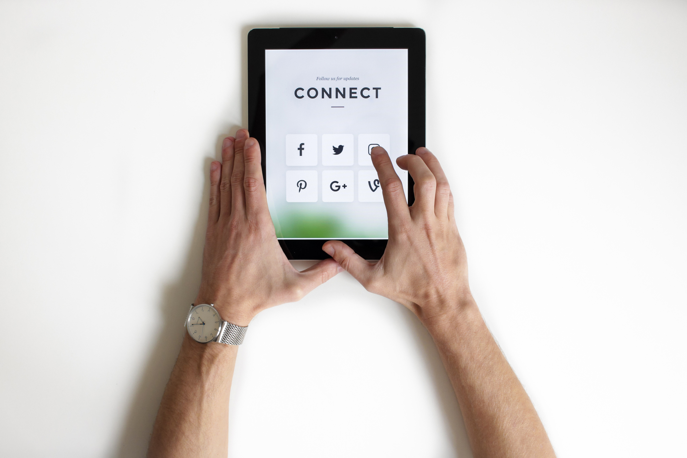 Importance of Social Media - Targeted Advertising