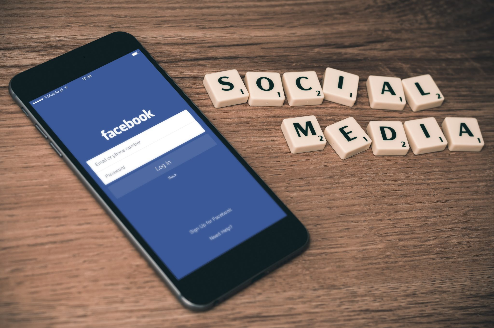 Importance of Social Media - Online Presence