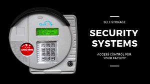 SELF STORAGE SECURITY SYSTEMS _ ACCESS CONTROL FOR SELF STORAGE
