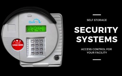 Self Storage Security Systems