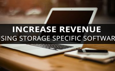 How to Increase Revenue Using Storage Specific Software