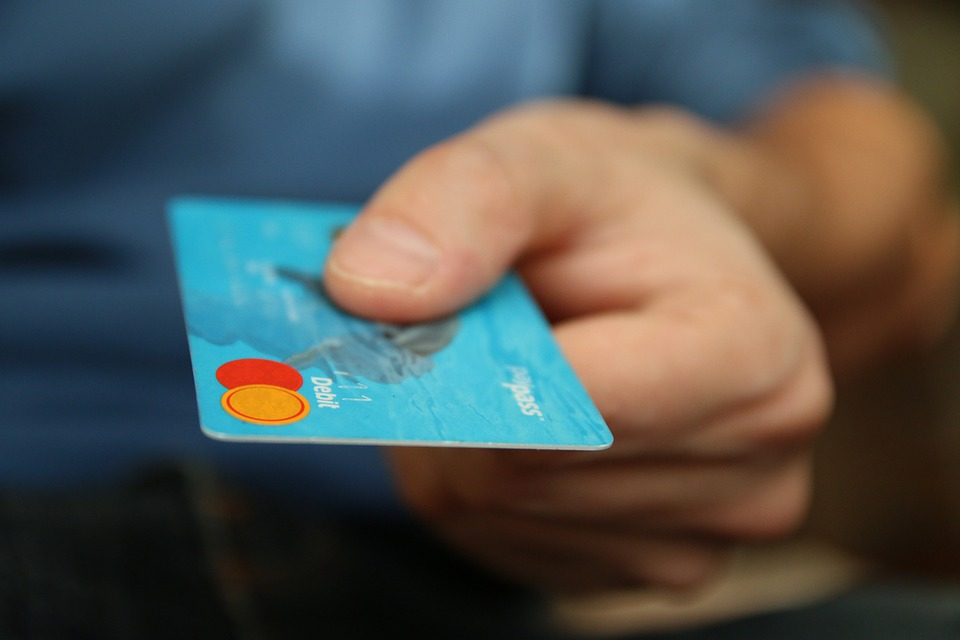 QuikStor Security & Software Credit Card Processing