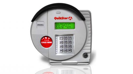 QuikStor Security & Software Access Controlled Keypads