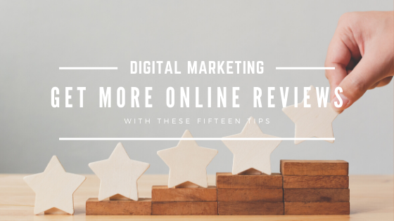 Get More Reviews on Google: 15 Ways to Increase Your Facility's Star-Power