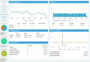 QuikStor Cloud self-storage facility management software