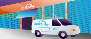 quikstor security & software for self-storage located in Van Nuys