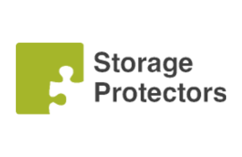 storage protectors logo