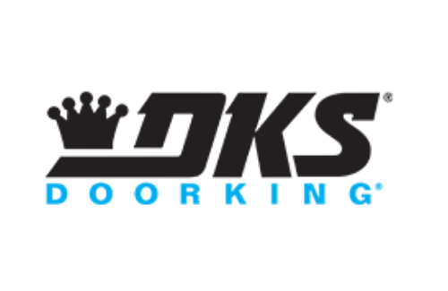 doorking logo