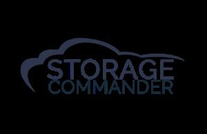 storage commander logo