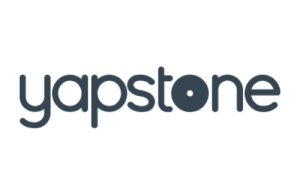 yapstone logo for storage rent payment