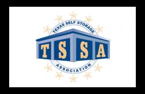 tssa texas self storage association logo