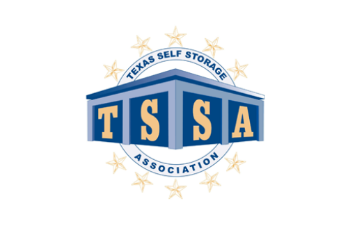 tssa texas self storage association logo