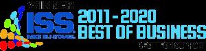 ISS Best Tech Support Winner