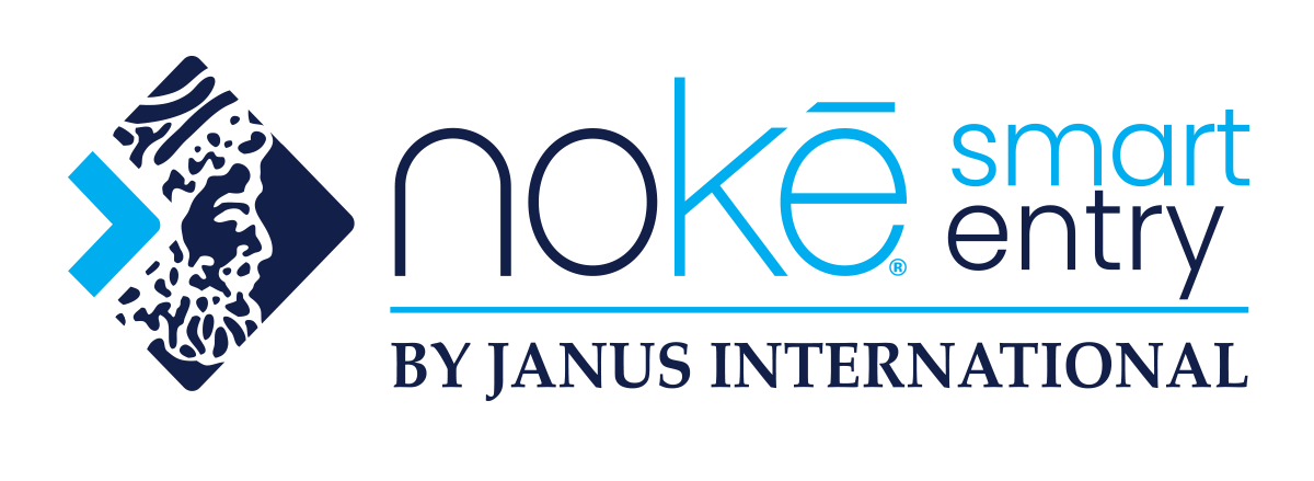 janus noke smart entry