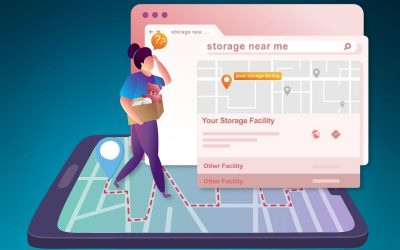 Getting Your Storage Facility to Appear in the Google Map Pack